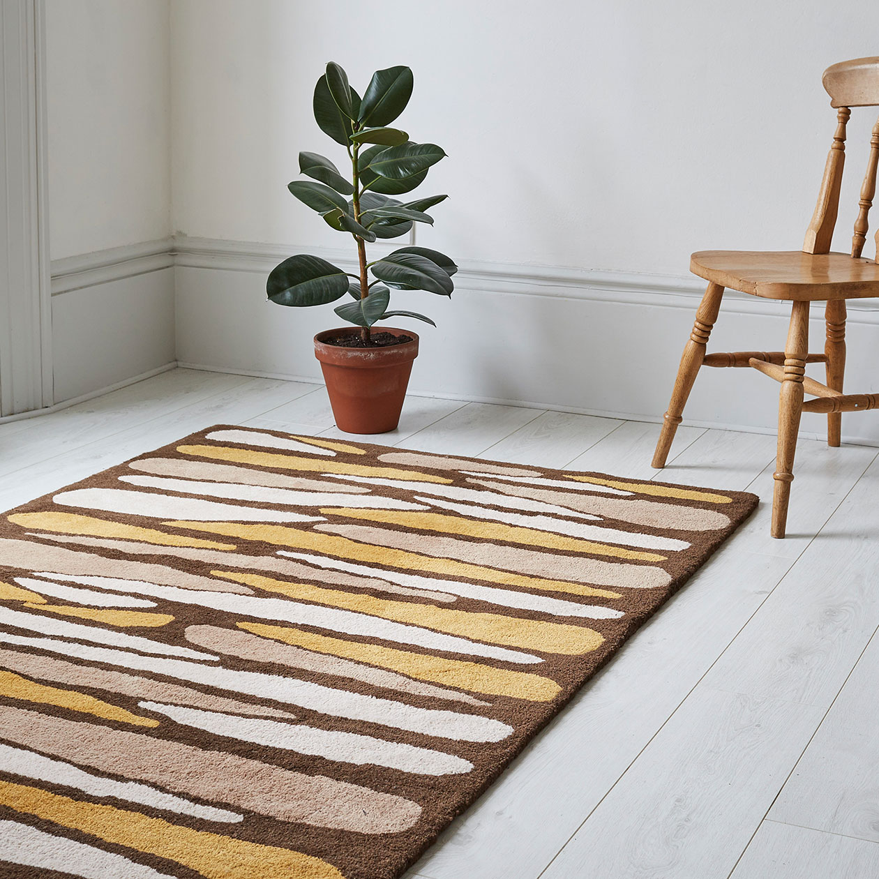 Statement Designer Rugs from Studio Element